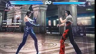 "getlinkyoutube.com-Tekken Tag Tournament 2 Multi Character combo vol.3: ""Still Alive"" by Ice Eye"