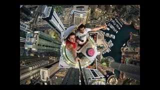 Dünyanın En çılgın selfileri İzle