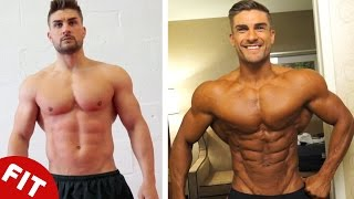 getlinkyoutube.com-RYAN TERRY 12 WEEK SHRED FOR OLYMPIA - MOTIVATION VIDEO