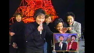 getlinkyoutube.com-『中居くん 国民的スターSMAPのリーダーとは➀』SMAP 27時間 TOKIO V6 リーダー