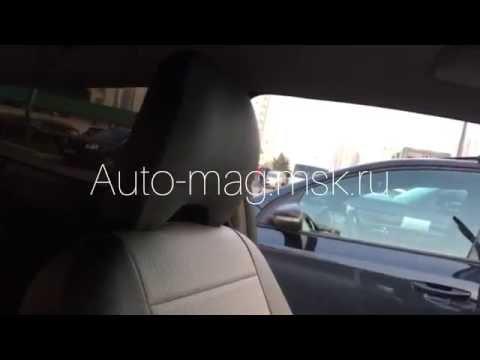 Авточехлы Volvo C30 экокожа Автопилот