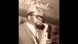 Ken Makanda Mcintyre /Stone Blues