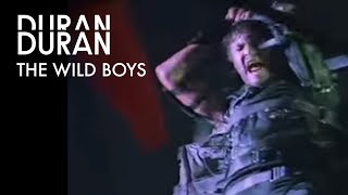 getlinkyoutube.com-Duran Duran - The Wild Boys