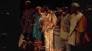 Lokua Kanza - Oh Yahwe (Nkolo)