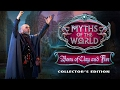 Video for Myths of the World: Born of Clay and Fire Collector's Edition