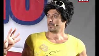 getlinkyoutube.com-Ma Fi Metlo Show - Majdi w Wajdi مسرحية ما في متلو - مجدي و وجدي