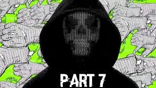 getlinkyoutube.com-Watch Dogs 2 - Walkthough Gameplay - Part 7 - Red Room (PS4)