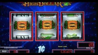getlinkyoutube.com-LIVE PLAY on Press Your Luck Slot Machine with Bonus