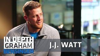 getlinkyoutube.com-J.J. Watt: My diet
