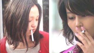 getlinkyoutube.com-芸能人タバコを吸っているときの意外な顔