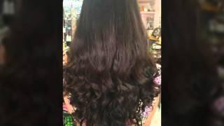 getlinkyoutube.com-ยืดโคนดัดปลาย/ดูแลง่ายๆไม่ต้องยุ่งยากAngel hair