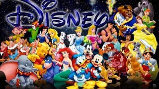 Channel Trailer - Disney HD