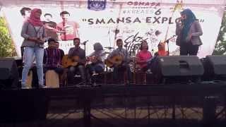 getlinkyoutube.com-lagu daerah oleh S3 ACOUSTIC SMANSA SUKOHARJO 2013