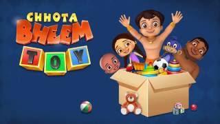 getlinkyoutube.com-Chhota Bheem Talking Toy - Happy Birthday Bheem