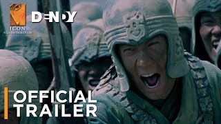 getlinkyoutube.com-Mulan - Trailer