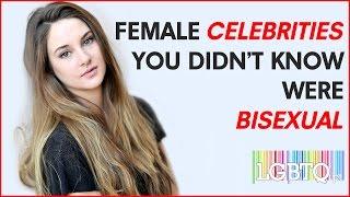 getlinkyoutube.com-Female Celebrities You Didn't Know Were Bisexual