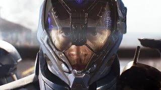 getlinkyoutube.com-LAWBREAKERS Trailer (by Gears of War creator) - 2016