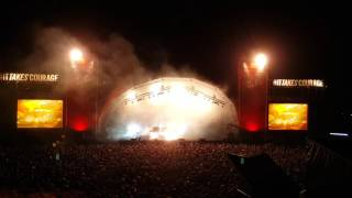 getlinkyoutube.com-The Avalanches live at Primavera Sound 2016 Barcelona