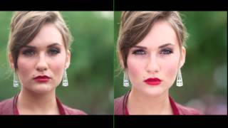 getlinkyoutube.com-The Omega Reflector: The world's first 10-in-1 shoot through reflector created by Jerry Ghionis