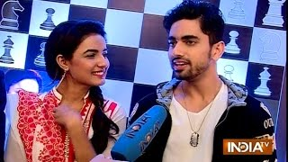getlinkyoutube.com-Tashan-E-Ishq: Exclusive Interview with Star-cast - India TV
