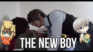 getlinkyoutube.com-The New Boy - Junjou Romantica Live Video
