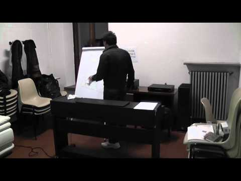 Accompagnamento Pianistico Moderno - Christian Salerno (Parte 5)
