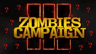 getlinkyoutube.com-Secret UNLOCK ZOMBIE Outbreak Mode Black Ops 3 Predicted NIGHTMARES