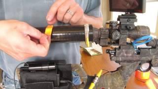getlinkyoutube.com-Rolaids NV1.5 - Compact Scope DIY Night Vision