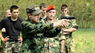 getlinkyoutube.com-Ungarn: Der Braune Spuk (Neonazis in Ungarn) - Weltspiegel - 29.5.2011