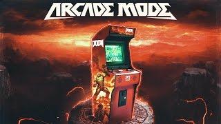 DOOM - 4-es Frissítés: Arcade Mode, Classic SnapMap Modules