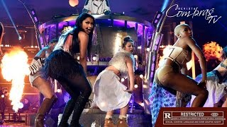 getlinkyoutube.com-Nicki Minaj - twerking Billboard Music Awards 2015