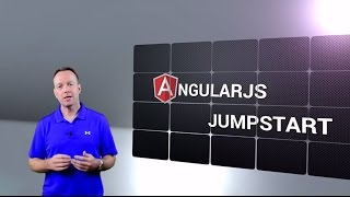 AngularJS JumpStart Course - Introduction and Module 1 Videos