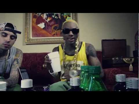 Soulja Boy - Top Back [HD]