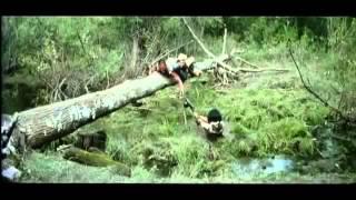 getlinkyoutube.com-Багряный закат онлайн - Военный фильм