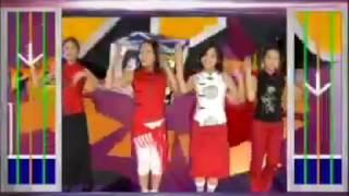 getlinkyoutube.com-岁岁年年「M-Girls 四个女生 & 四千金 2004 贺岁专辑 『春风催花开』」