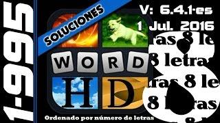 getlinkyoutube.com-4 Fotos 1 Palabra   Todas las soluciones de 8 letras (1-995)
