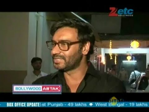 Ajay Devgn wants to leave Himmatwala memories behind