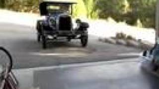 getlinkyoutube.com-1925 Chevrolet Starting