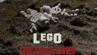 Lego Vs Megabloks - Episode 1: Pilot