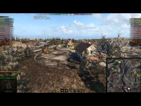 WoT 9.1 - Marder 38T Ace Tanker as lowest tier - World of Tanks gameplay