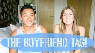 getlinkyoutube.com-The Boyfriend Tag (AMWF)
