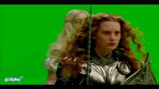 getlinkyoutube.com-'Alice in Wonderland' Behind the Scenes