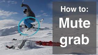 getlinkyoutube.com-HOW TO MUTE GRAB