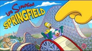 getlinkyoutube.com-Descarga The Simpsons: Tapped Out APK MOD 4.20.3 | MEGA MOD || MEDIAFIRE