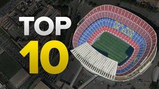 getlinkyoutube.com-Top 10 BIGGEST Club Stadiums In Europe