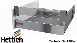 getlinkyoutube.com-InnoTech drawer system: assembly, installation and adjustment