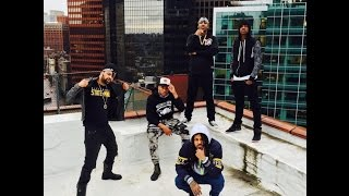 Young Junne ft Owey, Reese Youngn, Asco, Tolly Bandz, DJAfterthought - 412Bandz Offical Music Video