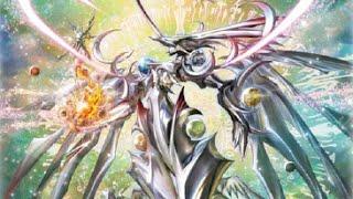 getlinkyoutube.com-Cardfight!! Vanguard - Ash's Excelics Messiah Link Joker Deck Profile