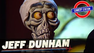 Jeff Dunham - Controlled Chaos - Achmed The Dead Terrorist