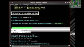 getlinkyoutube.com-Como Abrir redes WPA2 con Wps DE IMEDIATO Y  SIN FALLOS!!